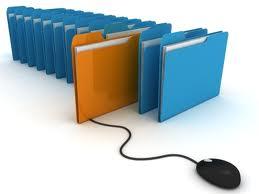Définition GED (gestion électronique des documents)